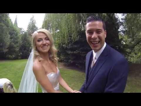 Cross Wedding 2016 - GoPro 3