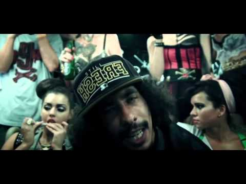 "Shaw - Shawlin - Cachorro Magro - ""BANG"" (Prod. TropKillaz)(Video-Clipe)"