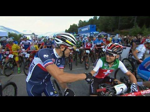 MTB World Champs Vallnord 2015