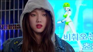 Lee Sung Kyung 이성경 - Queen's Flower