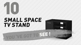 Small Space TV Stand // New & Popular 2017