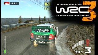 WRC 3: FIA World Rally Championship ... (PS2)