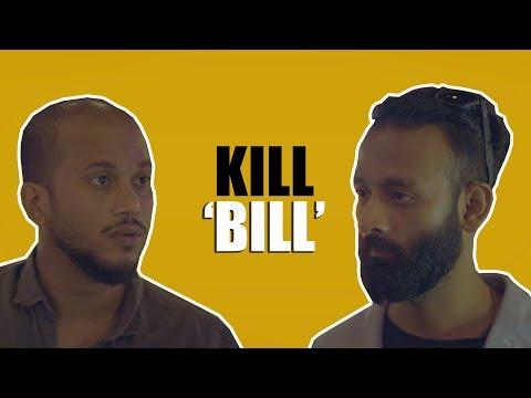 BYN : Kill Bill