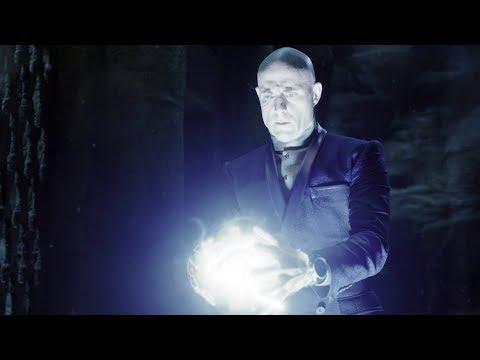 Doctor Sivana Gets Powers | Shazam! [4k, HDR]
