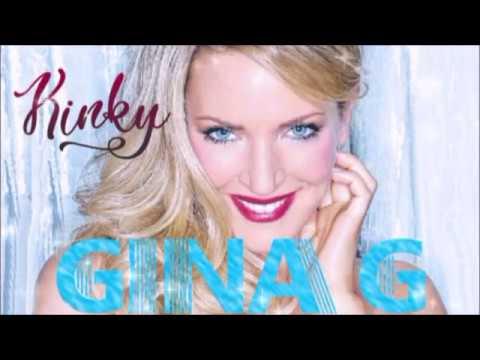 GINA G  - Kinky!
