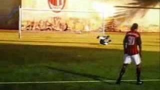 Dribles Fifa 2009