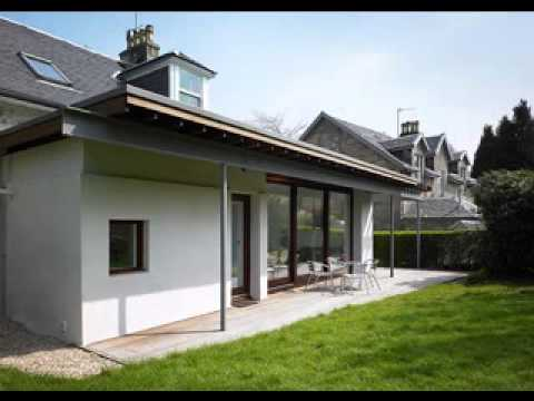 Home Extension Design Ideas
