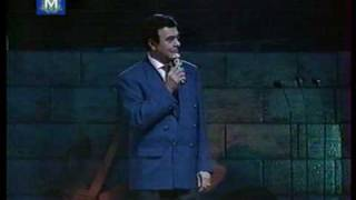 "Муслим Магомаев - ""Вечер на рейде"". Muslim Magomaev"