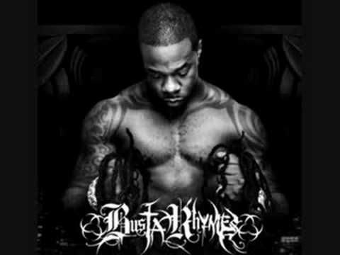 Busta Rhymes  I Got Bass New Blessed Album Exclusive