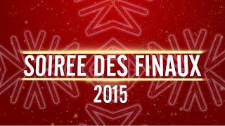 Teaser Soirée des Finaux 2015 - UTC