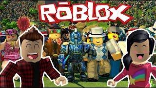 ROBLOX | PLAYING MIT ABONNENTEN | MEEPCITY, die