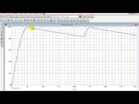 Glättung und Siebung elektrischer Signale