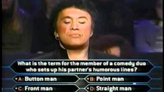 Gene Simmons on Who Wants To Be A Millionaire