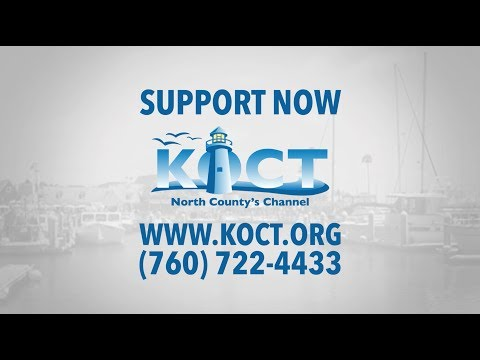 KOCT Donations 2017