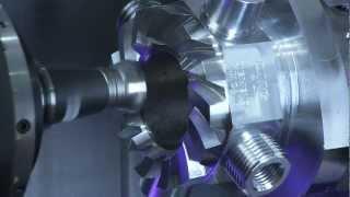Токарно-фрезерный станок DMG CTX gamma 2000 TC [720p](Токарно-фрезерный станок DMG CTX gamma 2000 TC c многоканальным управлением ShopTurn 3G и дополнительной 12-позиционной..., 2012-11-15T17:02:45.000Z)