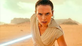 Star Wars Episode IX: The Rise of Skywalker - Russian trailer (2019)