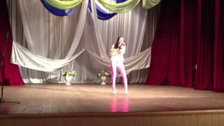 Полина Гагарина,  Эка- Большие танцы, Битва хоров.