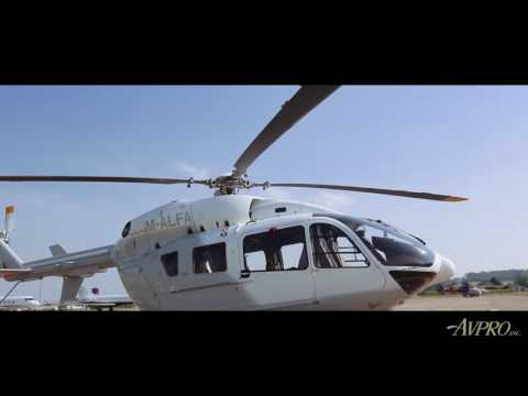 Avpro Inc.  Aircraft Sales & Acquisitions