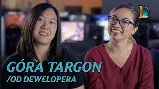 Wyprawa na Górę Targon | /od dewelopera — League of Legends