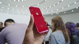 5 اسباب تجعل ipone xr افضل من iphone xs