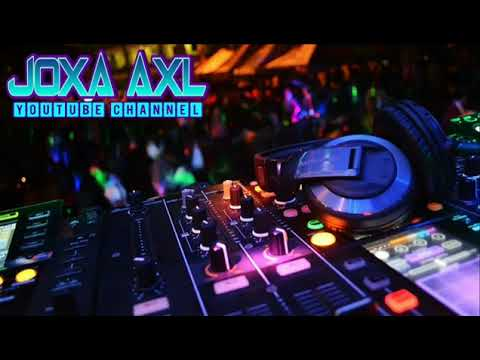 DJ SLOW JOXA AXL