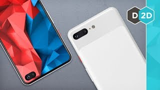 An early look at leaked details of the Google Pixel 4 XL. The best smartphone from Google with the Samsung Galaxy S10 Hole Punch Pixel Phone for Cheap ...