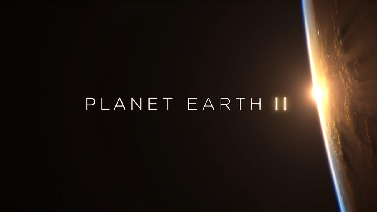 Download Planet Earth II Tribute
