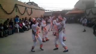 fiesta navideña de sangayaico 2