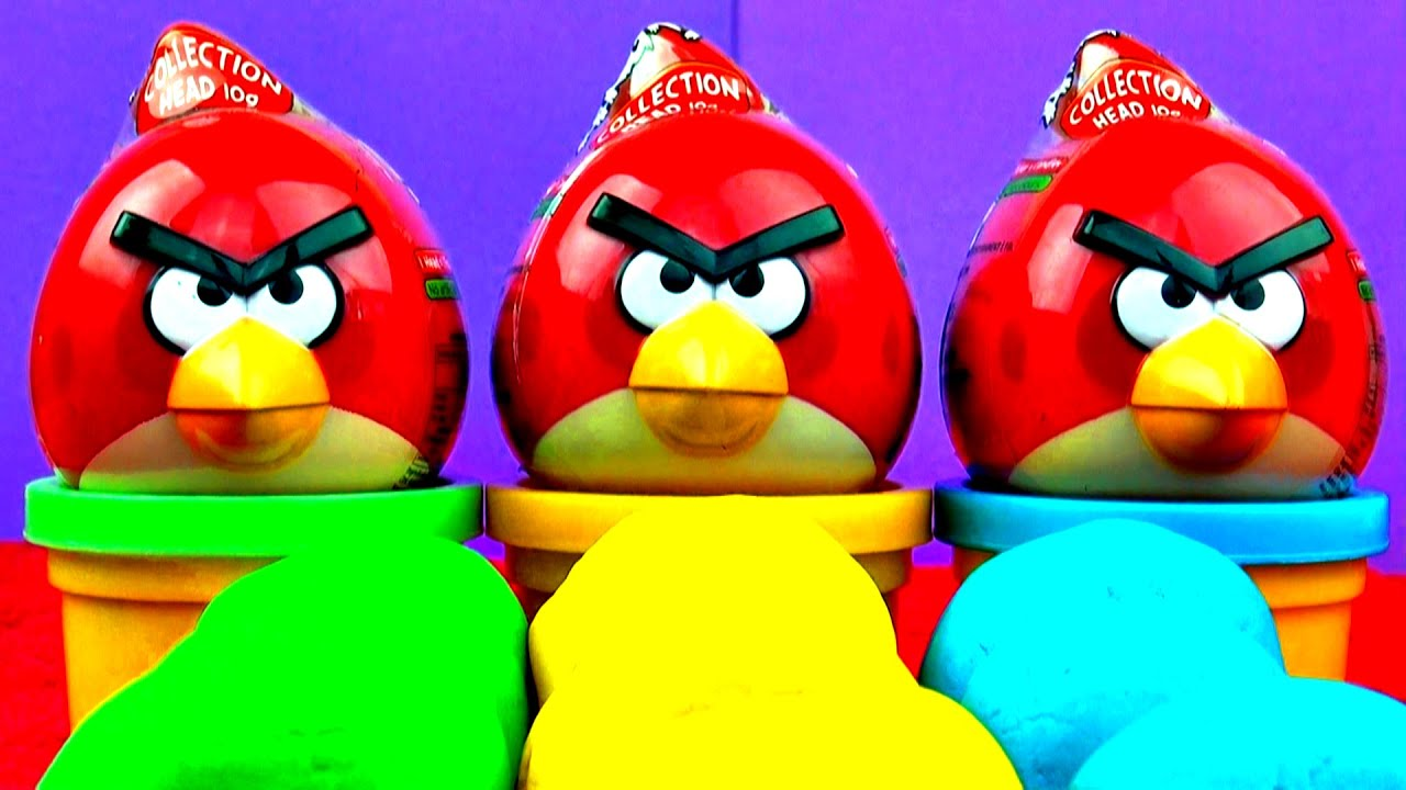 angry birds pig pikachu - photo #19