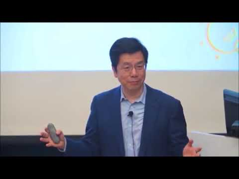 Dr Kai Fu Lee   The Future of Artificial Intelligence