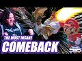 The most INSANE Comeback!! Pound 2019 Top 48 Highlights | Smash Bros Ultimate