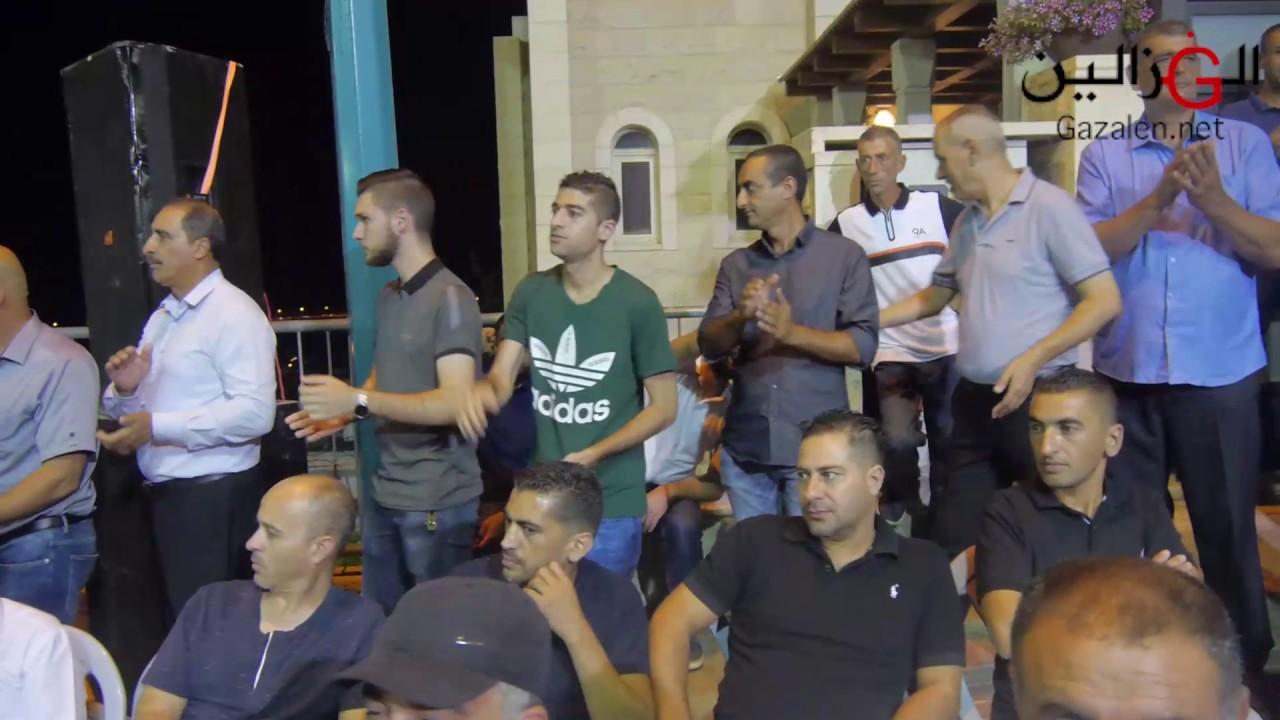 غانم الأسدي حفلة حمزه عدوي