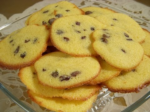 شیرینی کشمشی Iranian Raisin Cookies | Shirini Keshmeshi