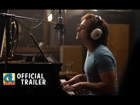 Harms - Think Rami Malek is a good Freddie Mercury? Peek the Guy Playing Elton John