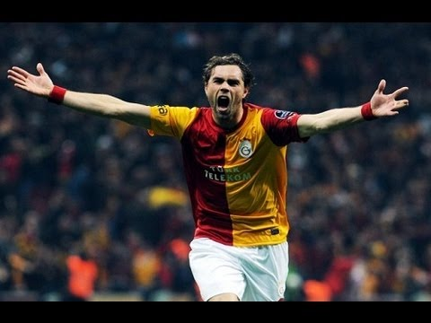 Galatasaray vs Braga 0-2 Full HD 02/10/2012 1080p Champions League All goal & Highlight fifa12