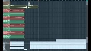 Dj Mangoo- Eurodancer (DjWilly Remix) + FLP + Download MP3