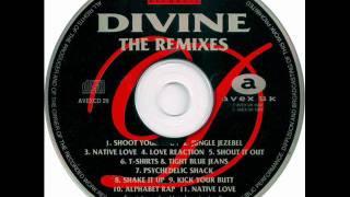 Divine-Native Love (Jon Of The Pleased Wimmin Remix)