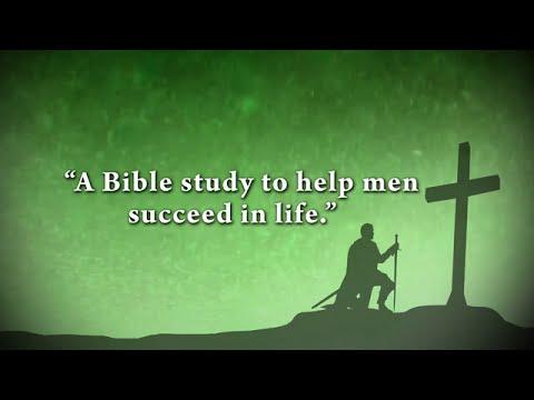 KMB lekce 1: Biblický vzor