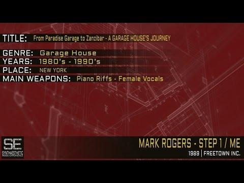 Mark Rogers - Step 1 - Me (Freetown Inc   1989)