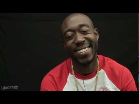 Interview with Freddie Gibbs