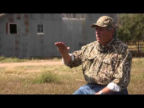 DU TV Migration Report - Nebraska's Rainwater Basin