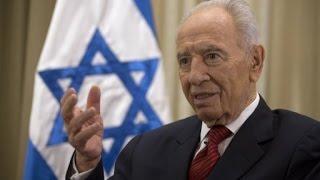 وفاة الرئيس الإسرائيلي السابق شمعون بيريز عن عمر يناهز 93 عاما