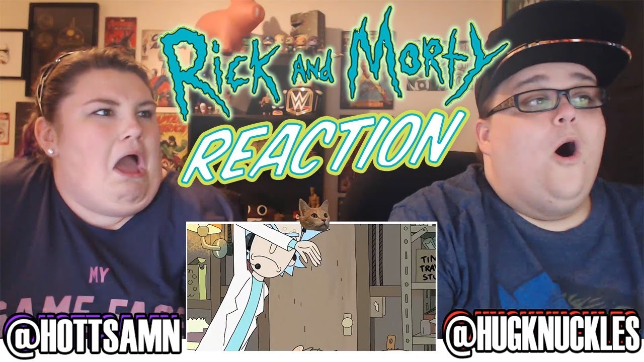 Rick and morty episode 3 anatomy park