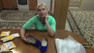 видео Модные женские туфли 2015 - 85 фото