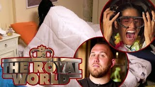 The Royal World Watch Geordie Shore's Wildest Moments | The Royal World