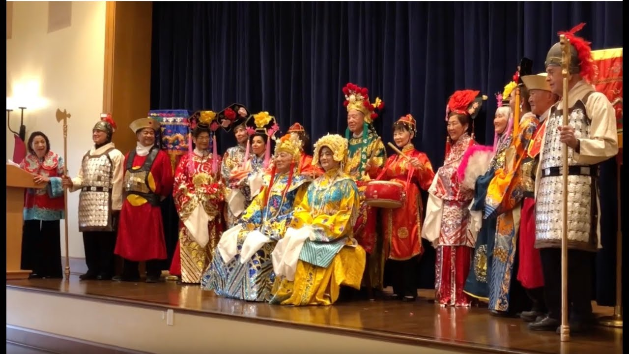 SRCreek: Lunar New Year Celebration 2019 ~ Year of the Pig ...
