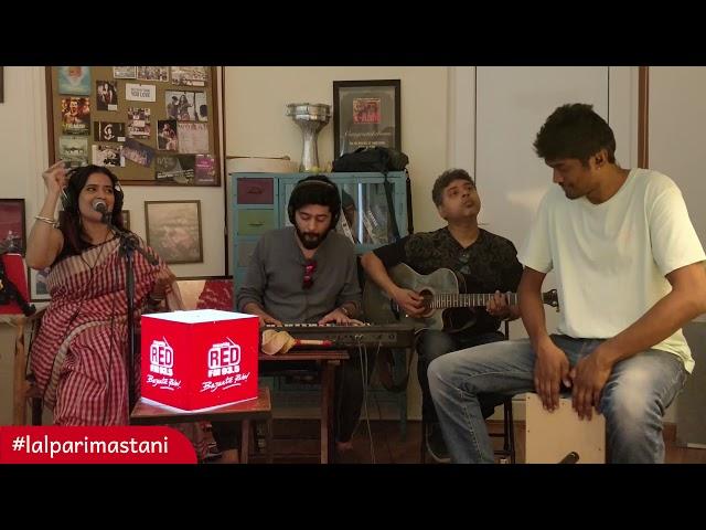 Mharo Gaam | Lal Pari Mastani | Vanraj Bhatia | Sona Mohapatra
