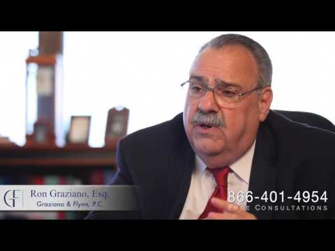Motor Vehicle Accident Attorneys in Cherry Hill NJ | Graziano & Flynn, P.C