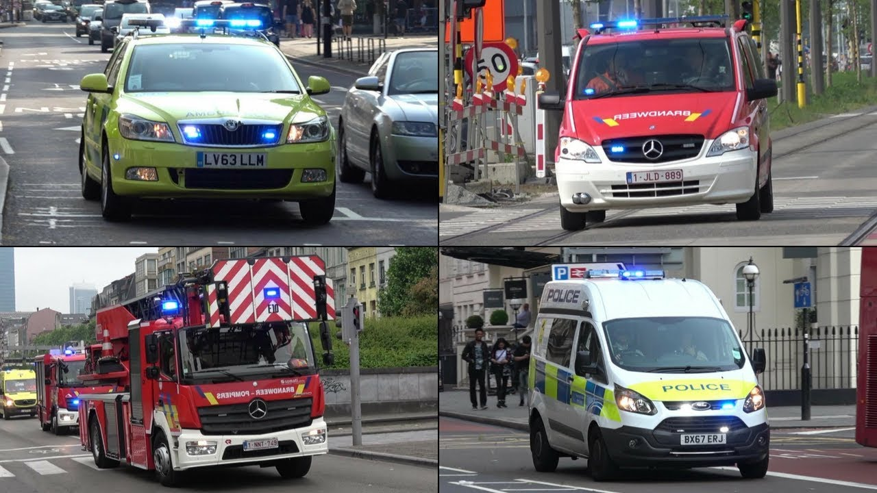 emergency services responding best of may 2018 uk netherlands