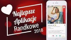 Najlepsze Aplikacje Randkowe 2018!